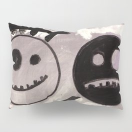 The Robbed Pillow Sham
