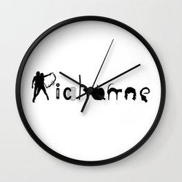 Richonne Wall Clock