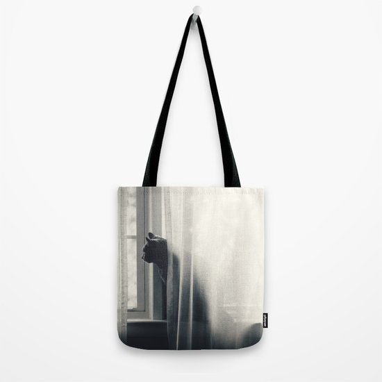 Le Kitty  Tote Bag