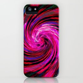 Toxic Punch - Psychedelic Summer Series by iDeal iPhone Case