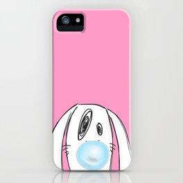 Bubble Gum #2 iPhone Case