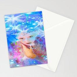 Star Horizon Stationery Cards