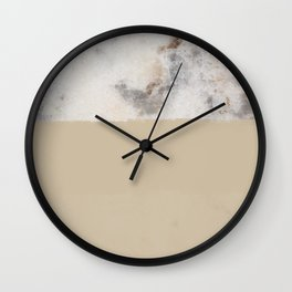Redux VIII Wall Clock