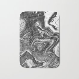 Liquid Marble Bath Mat