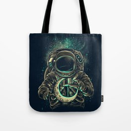 Moon Keeper Tote Bag