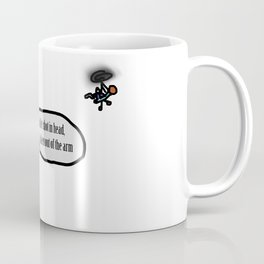 Far Cry: Logical Combat Coffee Mug