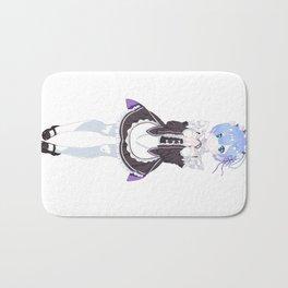 Rem - Re: Zero Bath Mat