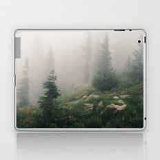 Mt Hood National Forest Laptop & iPad Skin