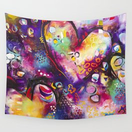 Ready for your Love Wall Tapestry