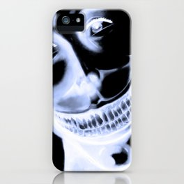 Pretty Titan iPhone Case