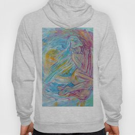 Where Soul Meets Body Hoody