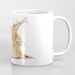 Angel shark Coffee Mug