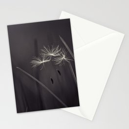 acrobatic seeds Stationery Cards