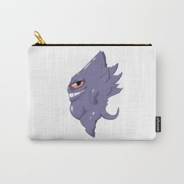 Sly Gengar Carry-All Pouch