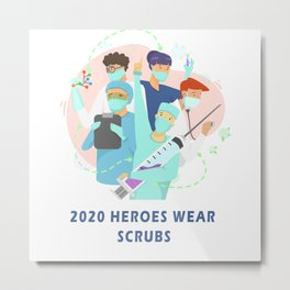 science lovers,teachers,students,school ,100 day of school,chemistry,scientists,physicians,mathematics,engineers,education ,pharmacists,doctors,gift,birthday,day,christmas,idea,birthday gift idea,grandpa,grandma,daddy,mother,brother Metal Print