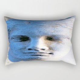 Hygieia - Greek Goddess of Health Rectangular Pillow