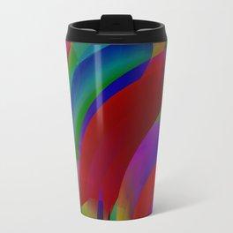 Experimental Travel Mug