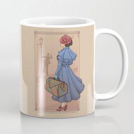Something's Brewing Coffee Mug