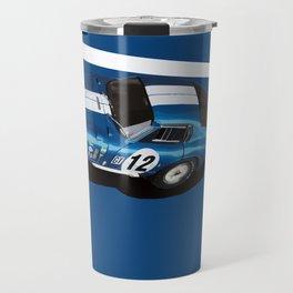 Shelby Daytona Coupe Travel Mug