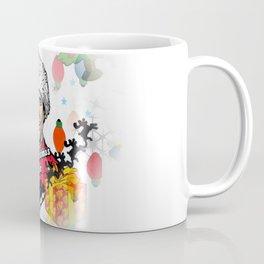 Best Christmas by Nico Bielow Coffee Mug