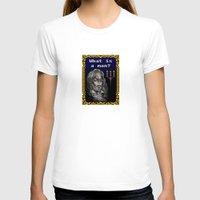 castlevania T-shirts featuring Dracula Jeopardy by likelikes