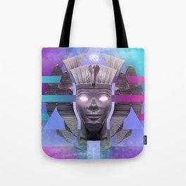 Amenophis II Tote Bag