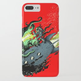 Ode to Joy - Color iPhone Case
