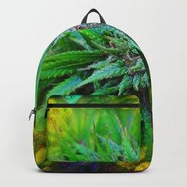 Marijuana Goddess Backpack
