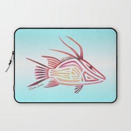 Hogfish Laptop Sleeve