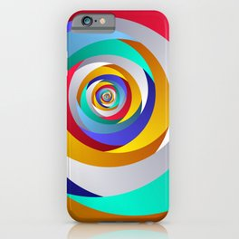 for leggins and more -3- iPhone Case