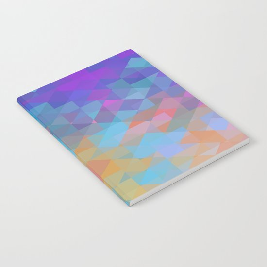 Expansion Notebook