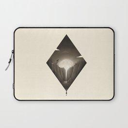 Liquid Moon Laptop Sleeve