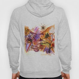 First of Fall Hoody