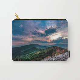 relaxing nature Carry-All Pouch