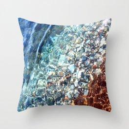 Beach (2) Throw Pillow