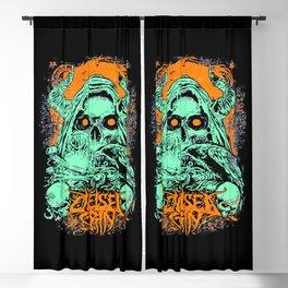 Chelsea Grin Blackout Curtain
