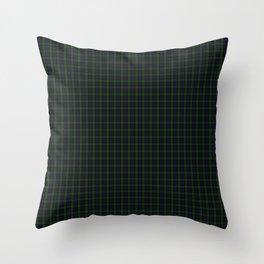 Blackwatch Tartan Throw Pillow