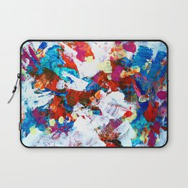 Contagious Dancing Laptop Sleeve