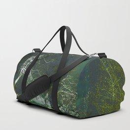 Forest Spirit Duffle Bag