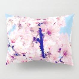 Almond Blossom IV Pillow Sham