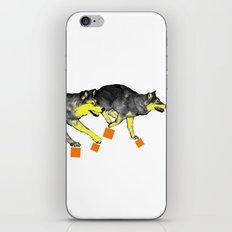 Going Wild 3 iPhone & iPod Skin