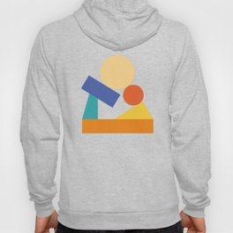 As a child Hoody
