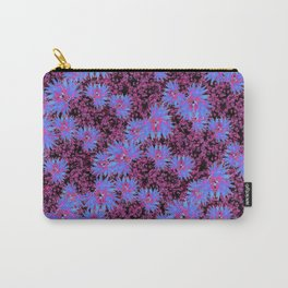 Vivacious. Carry-All Pouch