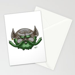 Bearded Fella Stationery Cards