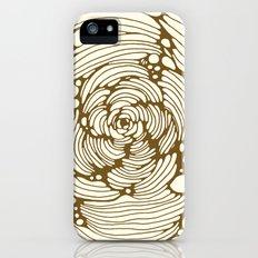 gold Slim Case iPhone (5, 5s)