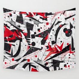 Constructivism Wall Tapestry