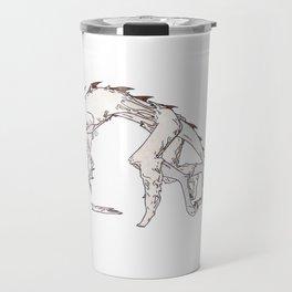 Inner Monster Travel Mug