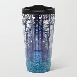 A Swim in the Park  Travel Mug