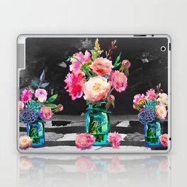 Color in the Dark Laptop & iPad Skin
