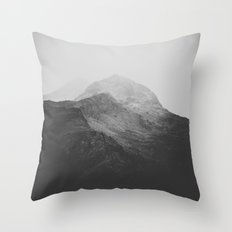 Switzerland VII Throw Pillow